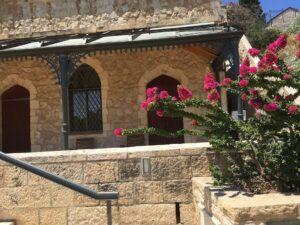 Joodse wijk Cardo