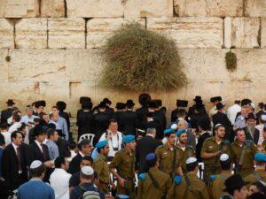 Israël ontspannend