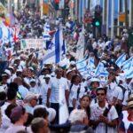 Israël Loofhuttenreis