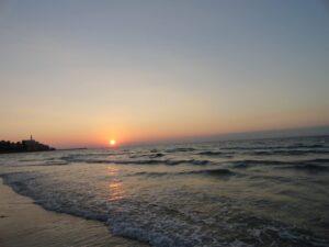 strand netanya