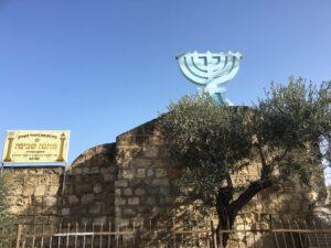 Kibbutz Sasa,House of Buza