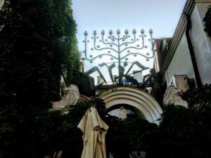 hotel ariel