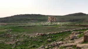 Sichem Har bracha