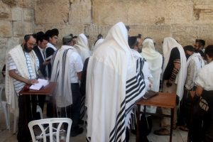 kotel jeruzalem