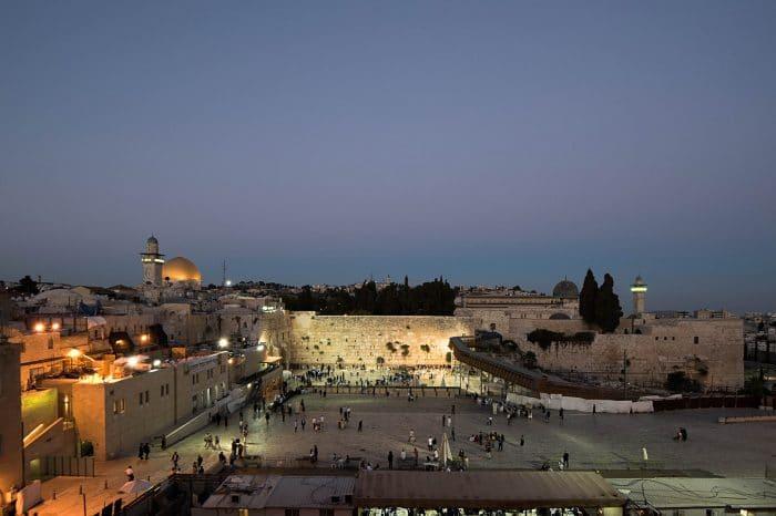 Gemeentereis Barneveld – Israël 2019