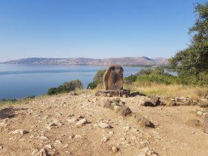 meer van galilea gospel trail