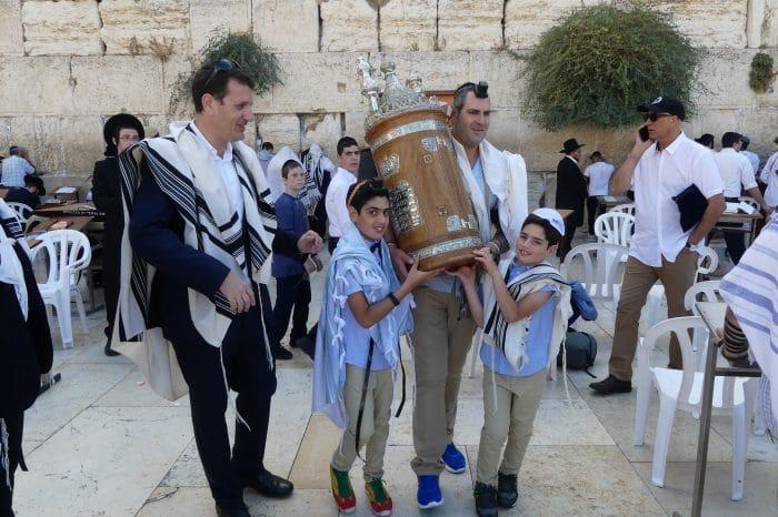 Rondreis Vrienden van Israël