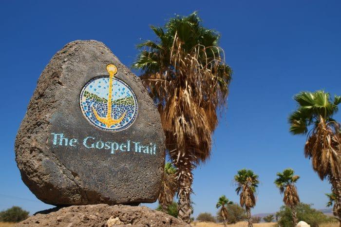 Israëlreis in de voetsporen van de Messias