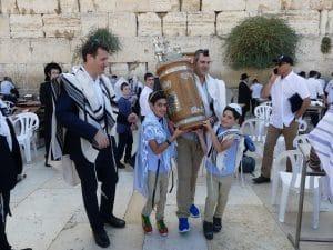 Gemeentereis Israël Gereformeerde Kerk Urk voorjaar
