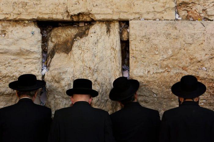 Gemeentereis Israël Gereformeerde Kerk Urk najaar