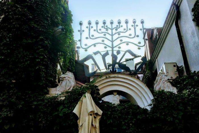 Ontdek de historie van Krakau in november