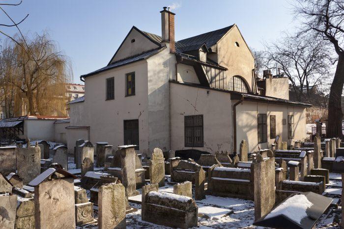 Ontdek de historie van Krakau in mei
