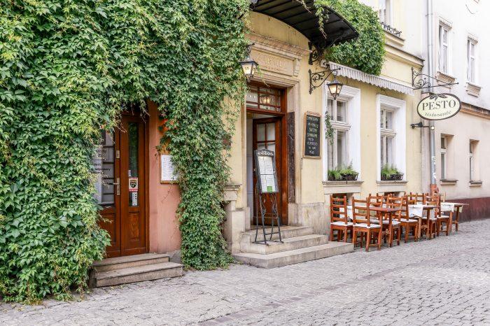 Ontdek de historie van Krakau in juli