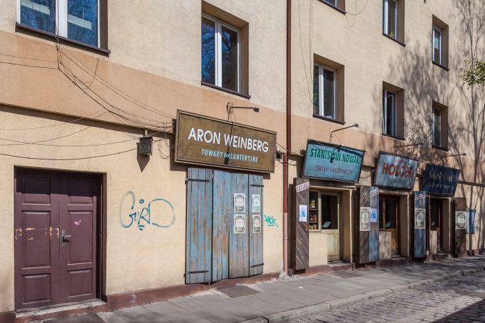 Ontdek de historie van Krakau in april
