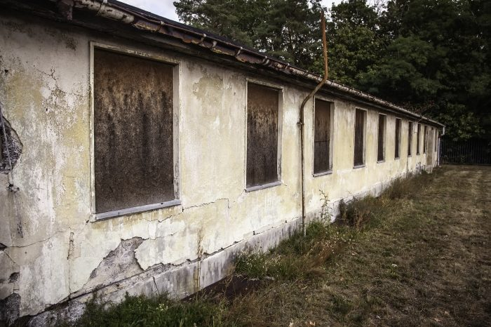 Van Sachsenhausen naar Ravensbrück in februari